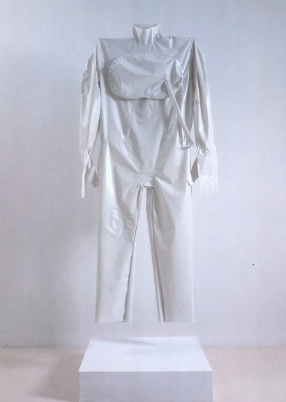 Starship Captain's Extravehicular Suit, 2006.